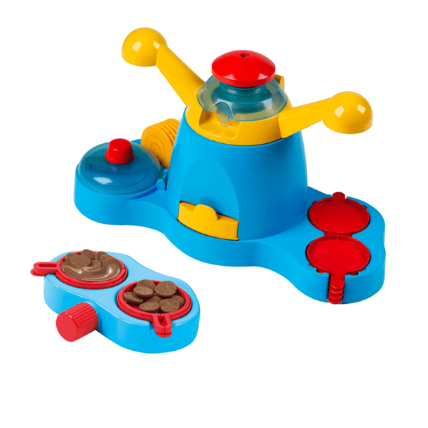 Chocolate Coin Maker Contents