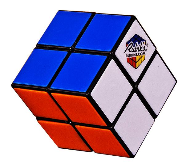 Rubik's 2 x 2