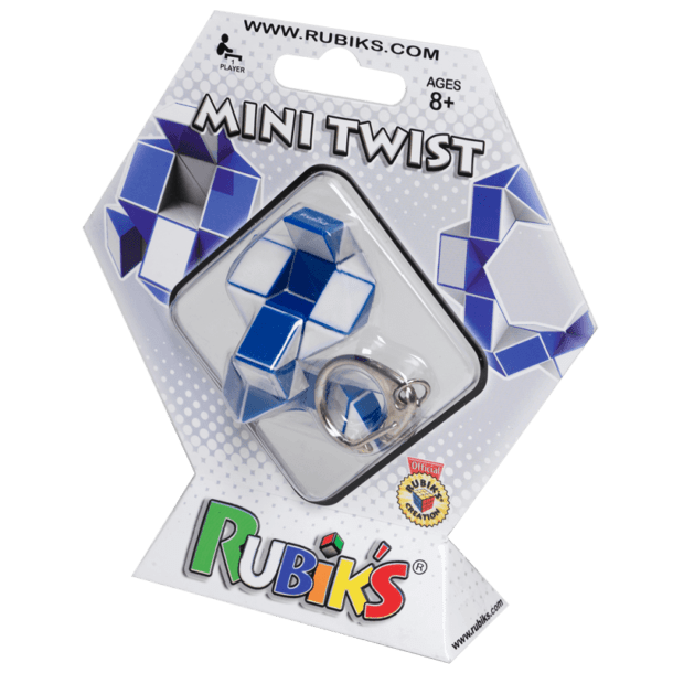 Rubik's-Mini-Twist