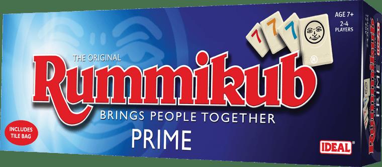 Rummikub Com