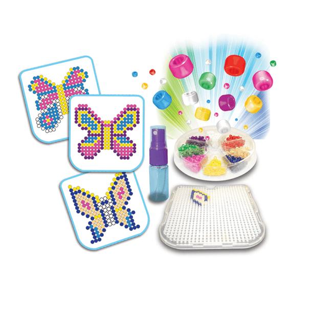 eZee Beads Butterflies Contents