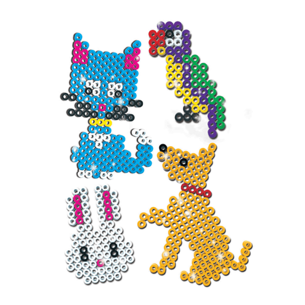 eZee Beads Pets shapes