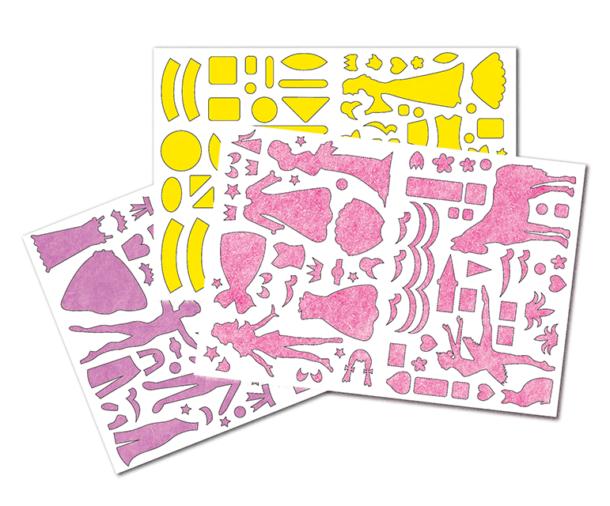 fuzzy-felt_0001_fuzzyfelt_glitter-princess_components-2