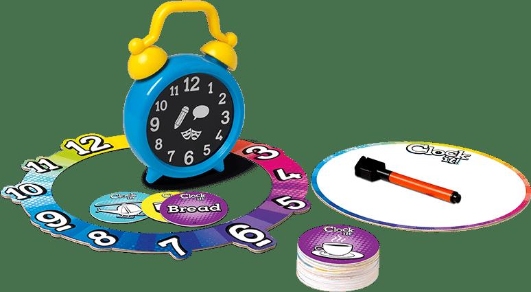 Clockit Time Clock